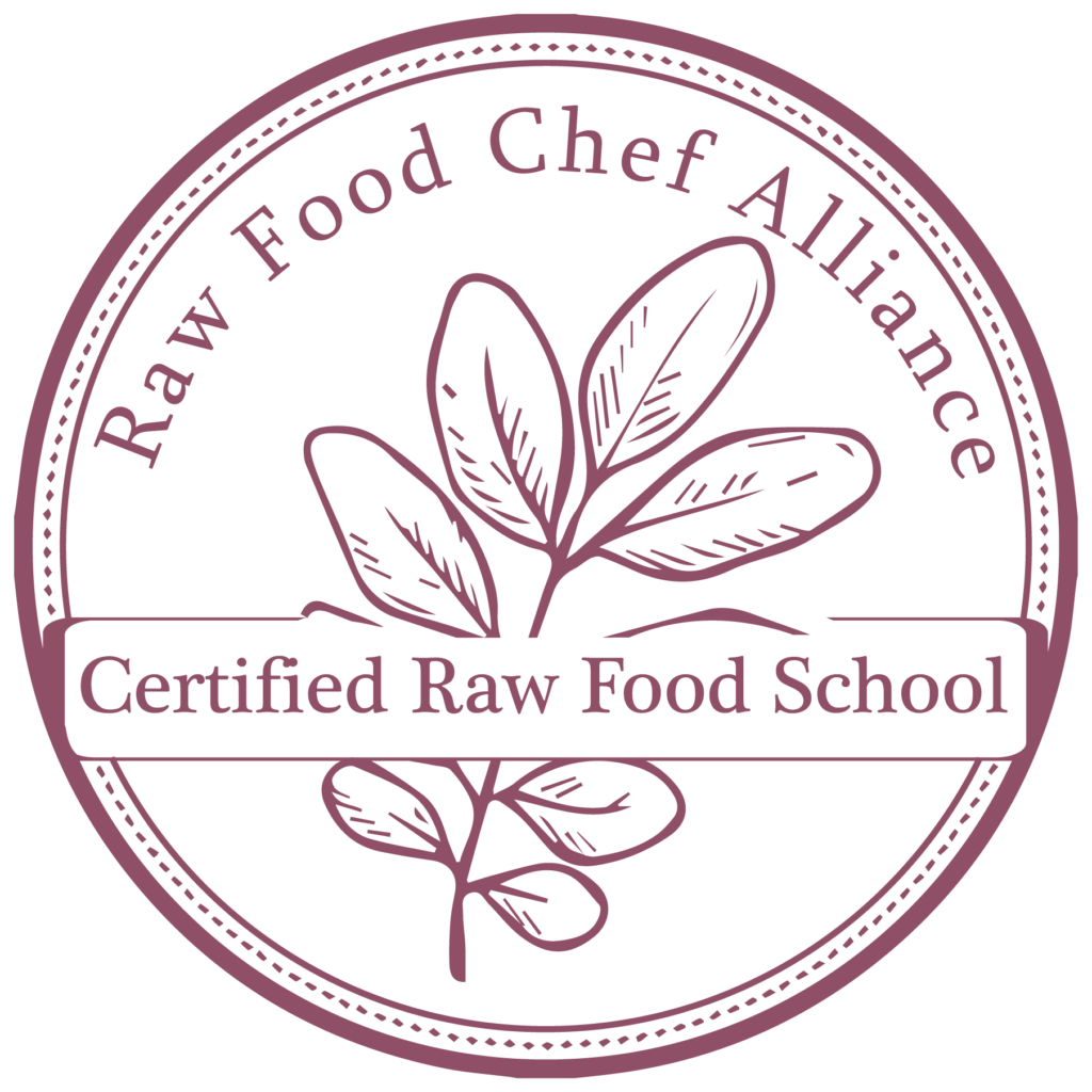 Raw Food Chef Alliance Logo