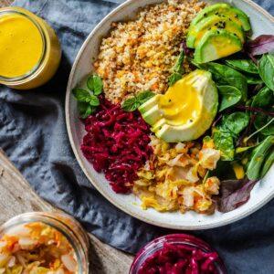 Raw Food Chef Alliance Retreat