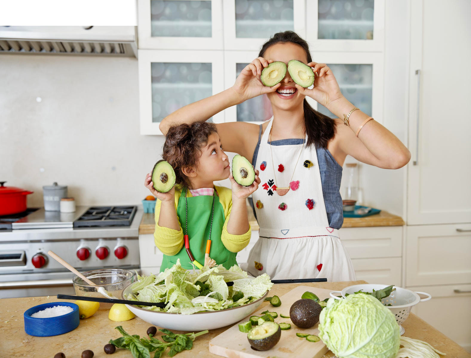 Food for Fertility, Pregnancy, and Childhood