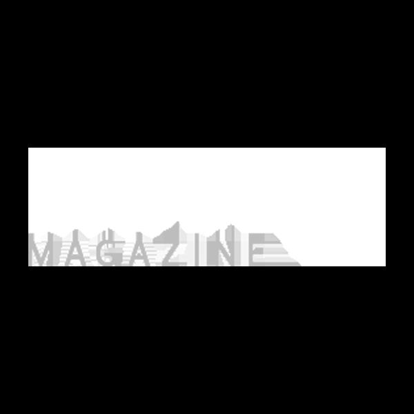 Impact Magazine Logo